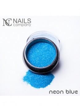 Mermaid Neon blue 3g