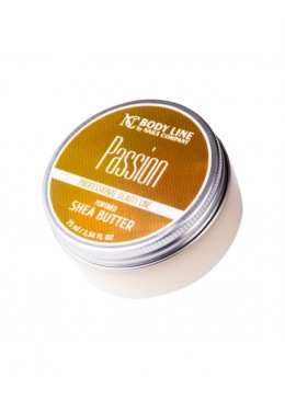 Beurre de karité Passion 75ml