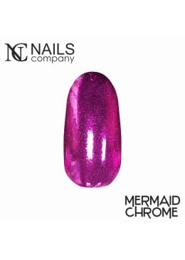 Mermaid chrome 3
