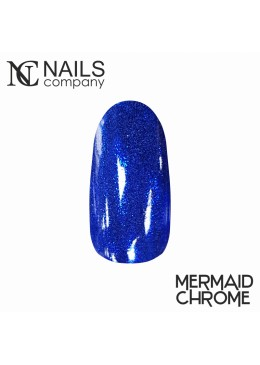 Mermaid chrome 6