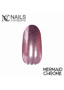 Mermaid chrome 2