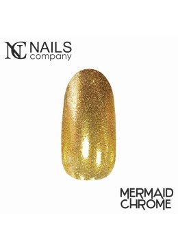Mermaid chrome 1