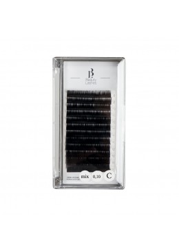 Beauty Lashes Mix 0.10 C