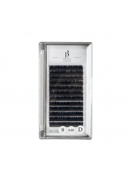 Beauty Lashes 0.03 C taille 9