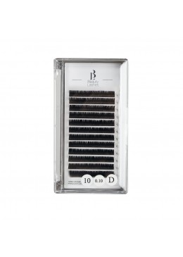 Beauty Lashes 0.10 D taille 10