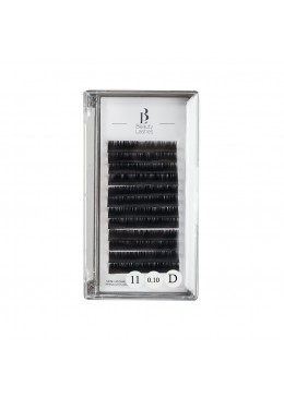 Beauty Lashes 0.10 D taille 11