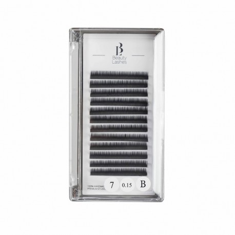 Beauty Lashes 0.15 B taille 7