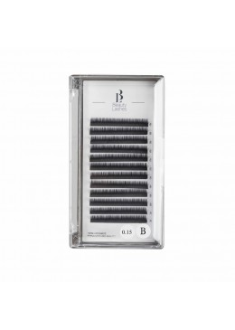 Beauty Lashes 0.15 B taille 8