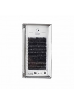 Beauty Lashes 0.15 B taille 10