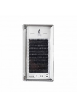 Beauty Lashes 0.15 C taille 9