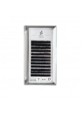 Beauty Lashes 0.15 D taille 7
