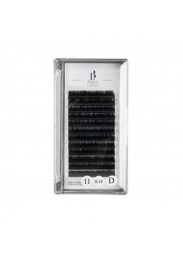 Beauty Lashes 0.15 D taille 11