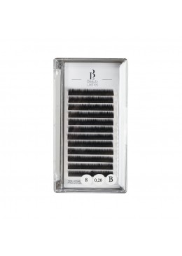 Beauty Lashes 0.20 B taille 8