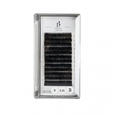 Beauty Lashes 0.20 B taille 9