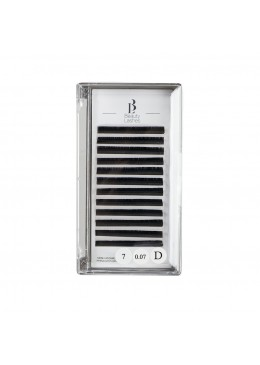 Beauty Lashes 0.07 D taille 7