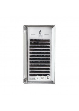 Beauty Lashes 0.07 D taille 9