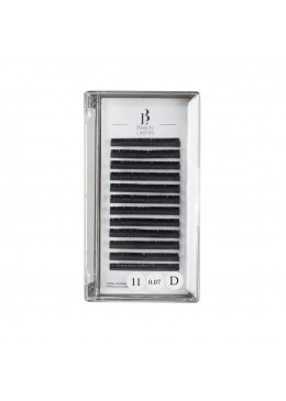 Beauty Lashes 0.07 D taille 11