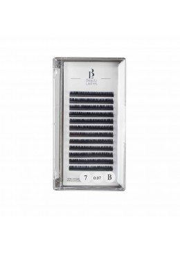 Beauty Lashes 0.07 B taille 7
