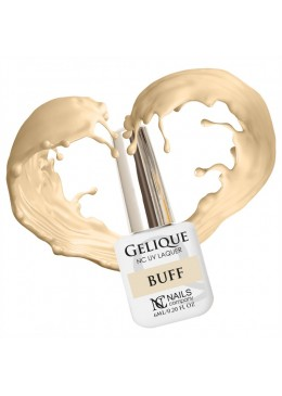 Gelique soak off Buff