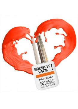Brush it Lack Pina Colada 6ml
