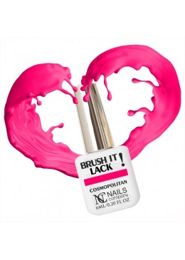 Brush it Lack Cosmopolitan 6ml