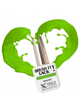 Brush it Mojito 6ml