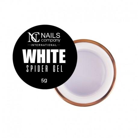 Spider gel white 5g