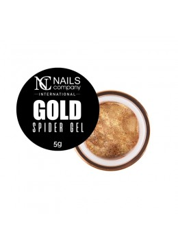 Spider gel gold 5g