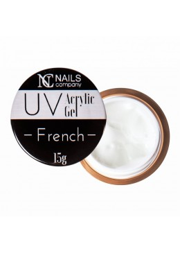 Acrylic Gel french 50g