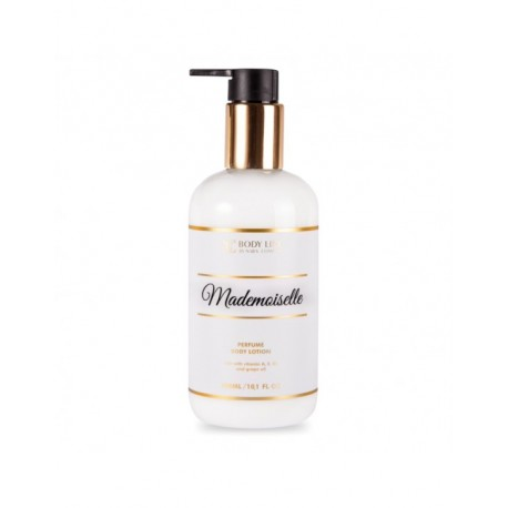 Echantillon Lotion Mademoiselle 4ml