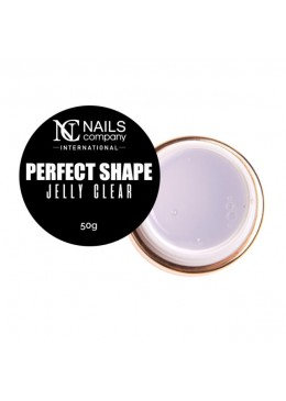 Perfect shape jelly clear 15g