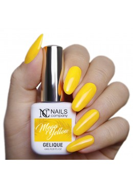 Gelique Mega Yellow