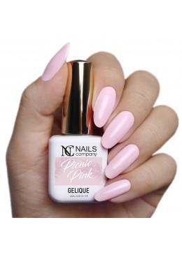 Gelique Picnic Pink