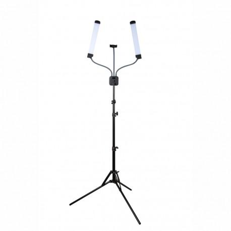 Lampe multimédia DuoGlow BL