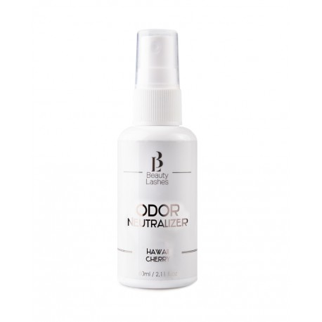 Neutraliseur odeurs Beauty Lashes 60ml