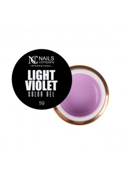 color gel Light violet