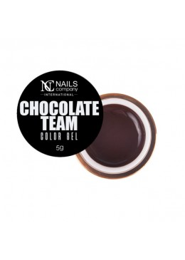 color Chocolate team