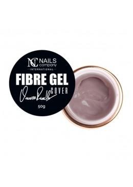 gel fiber cover 50g