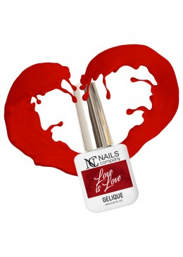 Gelique Love is Love