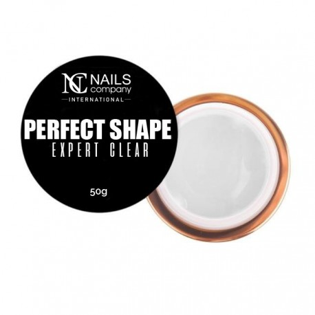 Perfect shape Expert Clear15g