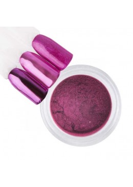 Mirror Powder Neon Pink 1g