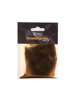 Foil white gold