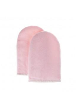 Paire de gants eponge