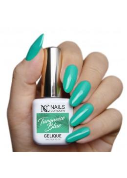 Gelique Turquoise Blue 6ml
