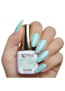 Gelique Turquoise Ocean 6ml