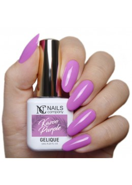 Gelique Kazoo Purple 6ml