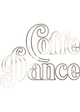 Collection Coffe Dance 6 couleurs