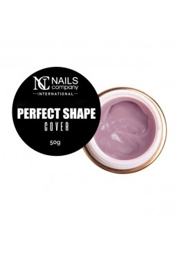 Perfect shape cover 50g