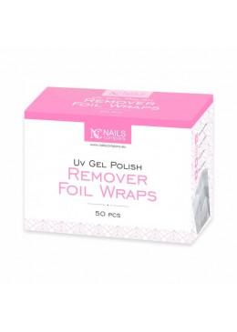 remover wrap foils