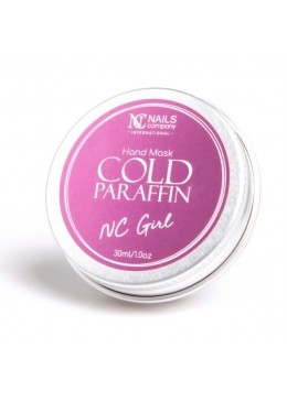 Paraffine froide 30ml NC Girl